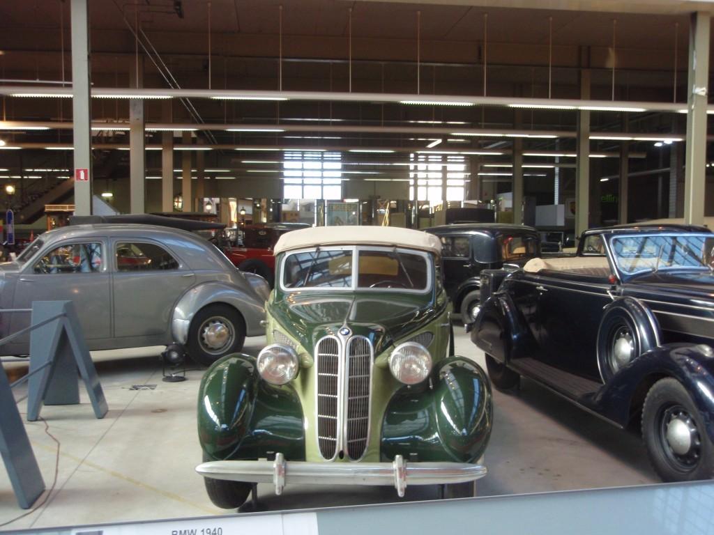 Consumer Summit part 4: Autoworld